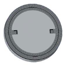 Manhole Cover poklop-begu
