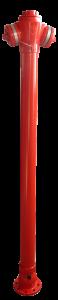 hydrant nadzemny DN80