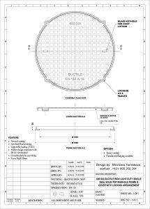 Poklop kruhový DN 600 A 15 KN uzamykateľný poklop-kruhový-DN-600-A-15-KN-215x300